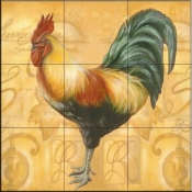 Rooster 6 - Special