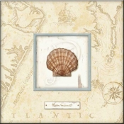 CA-Sea Treasure II - Accent Tile