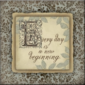 JM- Everyday II - Accent Tile