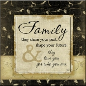 JP- Family II - Accent Tile