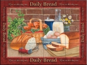 Daily Bread-MT - Tile Mural
