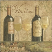 Vineyard Flavor I - DB - Accent Tile