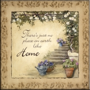 CO-No Place Like Home - Accent Tile