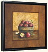LS-Apples 1 -Canvas Art Print