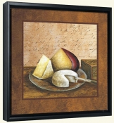 LS-Cheese  -Canvas Art Print