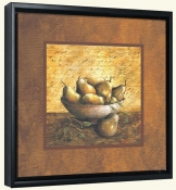 LS-Pears 1 -Canvas Art Print