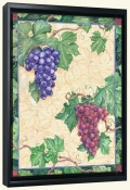 Grapes-Mix-Canvas Art Print