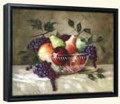 Thanksgiving   -Canvas Art Print