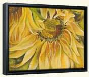 Sunflower   -Canvas Art Print