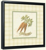 CA-Carrots-Canvas Art Print