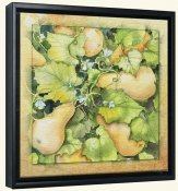 Squash  -Canvas Art Print