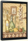 Tuscany IV  -Canvas Art Print