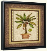 Palm Tree 2  -Canvas Art Print