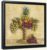 Fruit Delight -Canvas Art Print