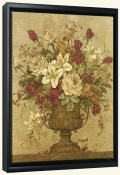 BM-Floral Reflections I -Canvas Art Print