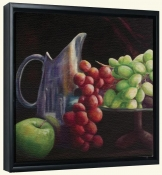 Fruit of the Vine  1 -Canvas Art Print