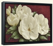IL-Magnolia I -Canvas Art Print