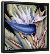 Giant Bird of Paradise   -Canvas Art Print