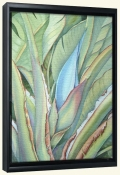 Close up Tropical   -Canvas Art Print