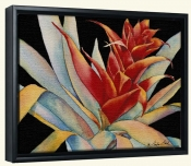 Bromeliad I   -Canvas Art Print