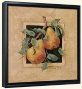 BM-Pear -Canvas Art Print