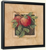 BM-Apple-Canvas Art Print