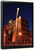 Louisville Slugger-SA-Canvas Art Print