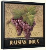 AW-Sweet Grapes-Canvas Art Print