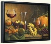 Autumn Bounty-JS-Canvas Art Print