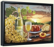 Chablis-RS-Canvas Art Print