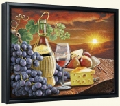 Chianti-RS-Canvas Art Print
