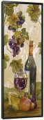 JVD-Red Wine-Canvas Art Print