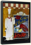 Catch of the Day-JG-Canvas Art Print