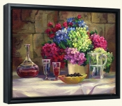 Still Life-LSH-Canvas Art Print