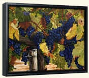 MT-Ancient Vine I-Canvas Art Print