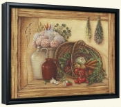 Butlers Pantry-RB-Canvas Art Print