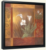 Showcase Callas II   -Canvas Art Print