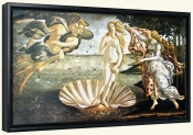 Birth of Venus   -Canvas Art Print