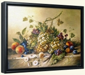 Fruit Bouquet II   -Canvas Art Print