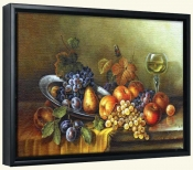 Antique Still Life I   -Canvas Art Print