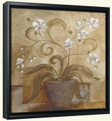 Orchid Delight  -Canvas Art Print