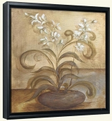Orchid Delight II  -Canvas Art Print