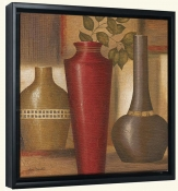 World Spice 2  -Canvas Art Print
