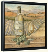 Sauterne  -Canvas Art Print