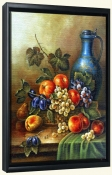 Antique Still Life III   -Canvas Art Print
