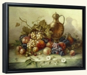 Fruit Bouquet I   -Canvas Art Print