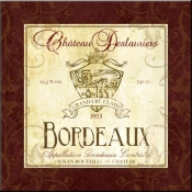 Bordeaux - FSG - Accent Tile