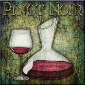 DM-Pinot Noir - Accent Tile